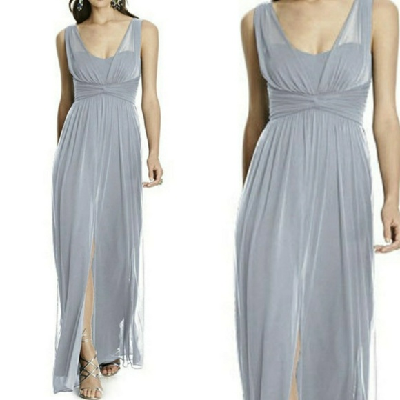 e4e687c5a3 ALFRED SUNG BRIDESMAID Dress D740